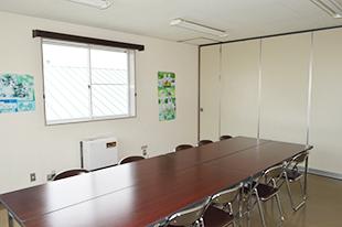 会議室(2階)のイメージ